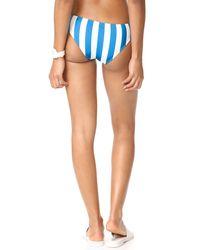 Solid & Striped Multicolor The Elle Bikini Bottoms