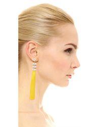 Rosantica - Multicolor Atena Earrings - Lyst
