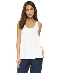 HATCH White The Layering Tank