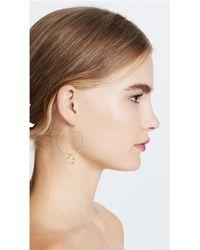 Gorjana - Metallic Chloe Earrings - Lyst