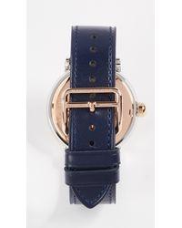 Marc Jacobs Multicolor Riley Watch, 37mm