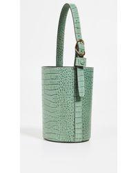 Trademark Green Small Classic Bucket
