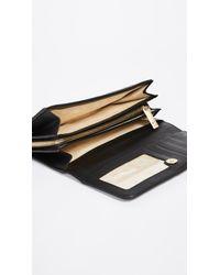 Sancia - Black Florence Wallet - Lyst