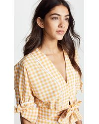 The Fifth Label - Multicolor Idyllic Top - Lyst