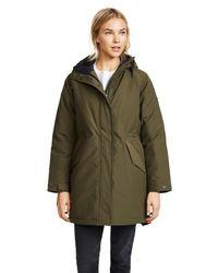 Penfield Green Kingman Jacket