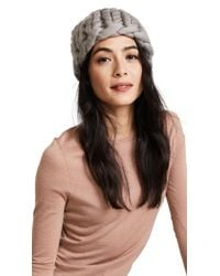 Eugenia Kim Multicolor Siggy Beanie Hat