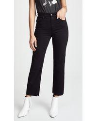 AG Jeans Black The Rhett Jeans