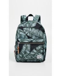 Herschel Supply Co. Grove X-small Backpack in Black - Lyst f7cf69ae45