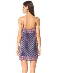 Joie - Blue Adryel Dress - Lyst