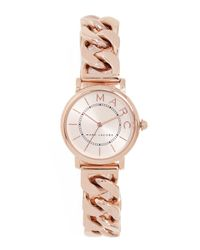 Marc Jacobs Multicolor Classic Watch, 30mm