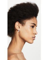Shashi Multicolor Gemma Drop Earrings