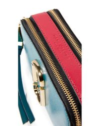 Marc Jacobs - Multicolor Snapshot Camera Bag - Lyst