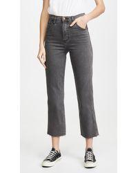 Wrangler Gray Heritage Jeans