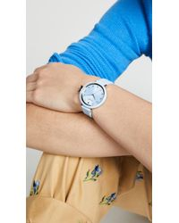 Kate Spade Blue Seasonal Novelty Watch, 35mm