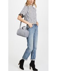 Alexander Wang - Multicolor Mini Rockie Duffel Bag - Lyst