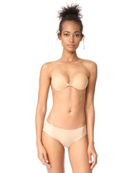 NuBra | Natural Basic Feather Lite Bra | Lyst