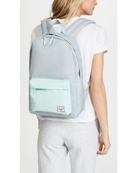 Herschel Supply Co. - Multicolor Classic Mid Volume Backpack - Lyst