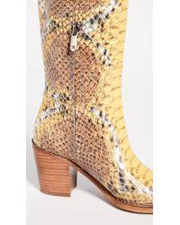 Sam Edelman Multicolor Lindsey Boots