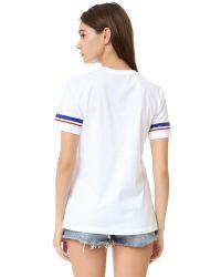 Être Cécile - Black Victoire T-shirt - Lyst