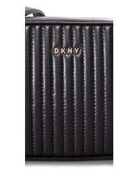 DKNY Black Gansevoort Camera Bag