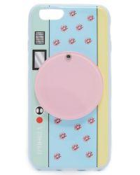 Iphoria - Multicolor Candy Camera Mirror Iphone 6 / 6s Case - Lyst