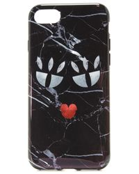 Iphoria - Black Marble Monster Iphone 7 Case - Lyst