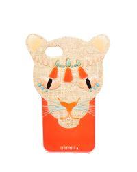 Iphoria | Multicolor Leo Iphone 7 Case | Lyst