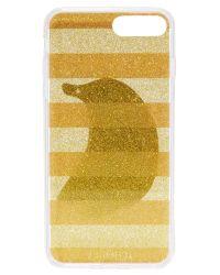 Iphoria - Yellow Rose Bananas Iphone 7 Case - Lyst