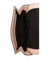 Kendall + Kylie Pink Baxter Tracks Cross Body Bag