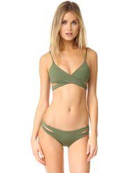 L*Space | Multicolor Estella Bikini Bottoms | Lyst