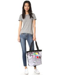 LeSportsac - Multicolor Hailey Tote - Lyst