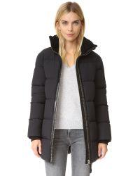 Mackage   Black Jian Coat   Lyst