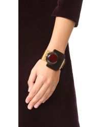Marni - Multicolor Resin Bracelet - Lyst