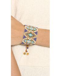 Mishky - Multicolor Rays-le Bracelet - Lyst