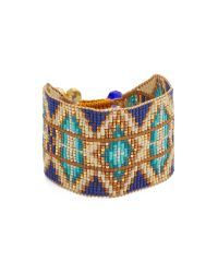Mishky | Multicolor Rays-le Bracelet | Lyst