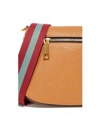Marc Jacobs - Multicolor Gotham Saddle Bag - Lyst