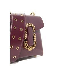 Marc Jacobs Multicolor St. Marc Small Top Handle Bag