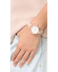 Michael Kors - Multicolor Mini Parker Watch - Lyst