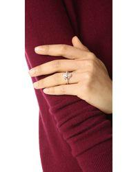 Pamela Love - Multicolor Stratum Ring - Lyst