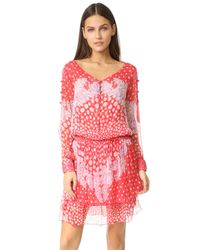 Poupette | Pink Jolie Dress | Lyst