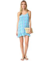 Paloma Blue - Multicolor Amalfi Dress - Lyst
