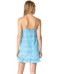 Paloma Blue | Multicolor Amalfi Dress | Lyst