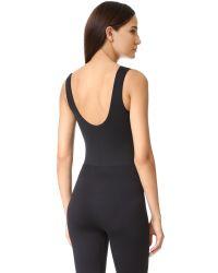 Phat Buddha - Black Bodysuit - Lyst