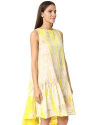 Rachel Comey - Blue Vance Dress - Lyst