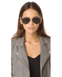 Ray-Ban - Multicolor Rb3025 Oversized Classic Aviator Polarized Sunglasses - Lyst