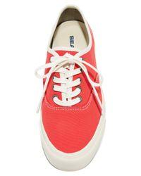 Seavees - Red Legend Standard Sneakers - Lyst