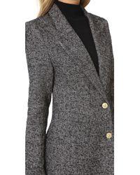 Smythe Multicolor Brando Coat