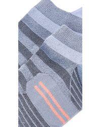 Stance - Purple Athletic Beta Tab Lite Socks - Lyst