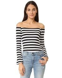 Torn By Ronny Kobo | Multicolor Kylie Sweater | Lyst