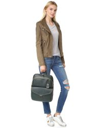 Tumi Multicolor Harlow Backpack